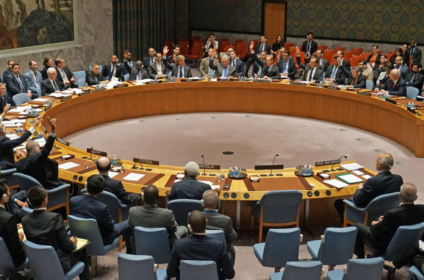 BMGK'dan Gambiya kararı