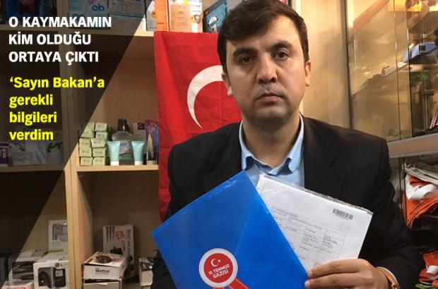 Erdoğan'ın bahsettiği Gazi yaşadıklarını anlattı
