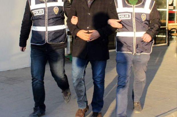 SON DAKİKA! FETÖ'den tutuklananlar ve gözaltına alınanlar (19 Ocak 2017)