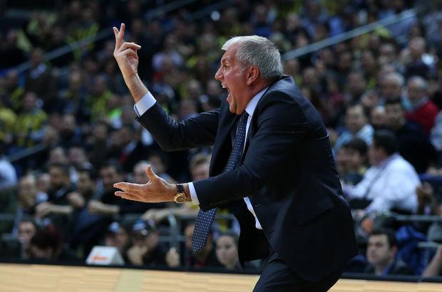 Obradovic: Mükemmel bir takımı yendik