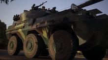 Gambiya'da beklenen oldu! Müdahale...