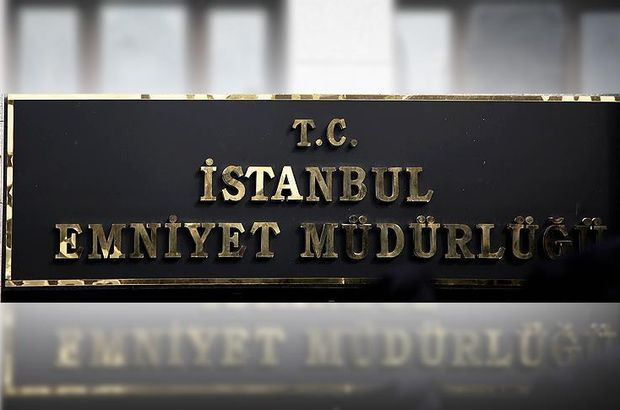 İstanbul emniyetinde flaş atamalar