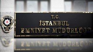 İstanbul emniyetinde il içi atamalar belli oldu
