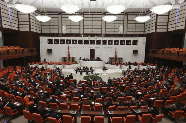 Anayasa teklifinin 11. maddesi kabul edildi