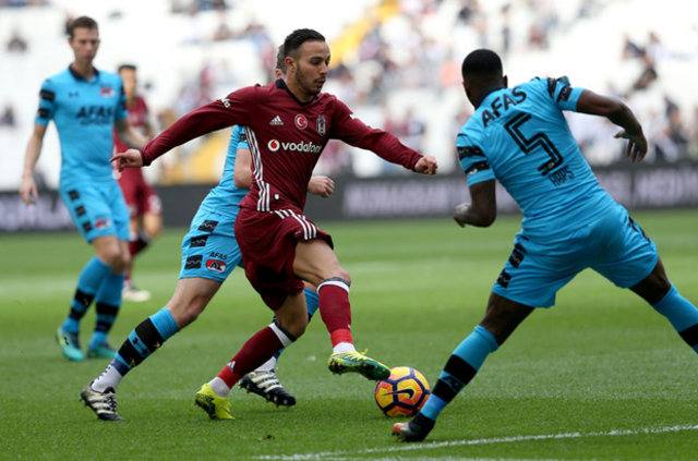 Beşiktaş'ın son 1.5 yılda kazandığı bonservis ve kiralama ücreti