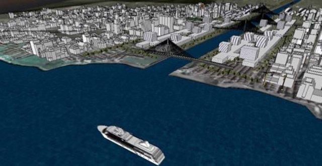Kanal İstanbul Projesi'nde son durum