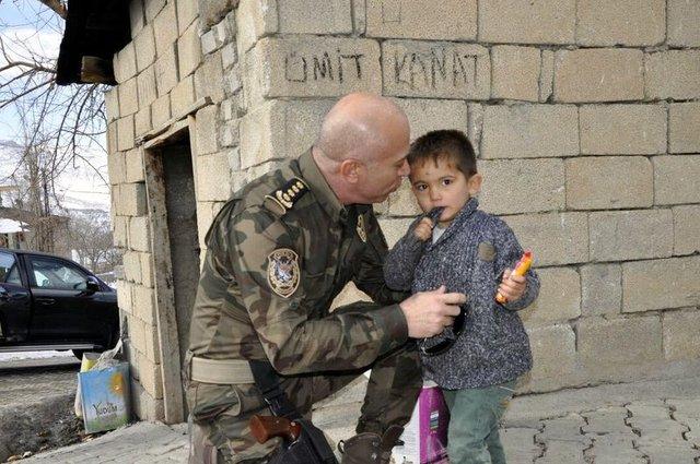 Çukurca'da PKK'ya büyük darbe