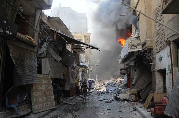 El Kaide'nin kritik ismi İdlib'de öldürüldü