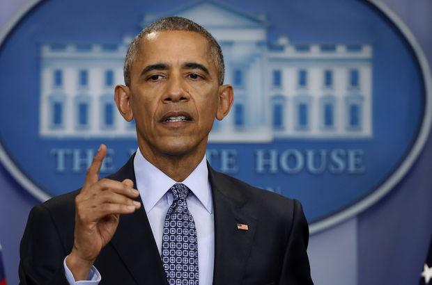Barack Obama'dan 330 kişinin cezasına indirim