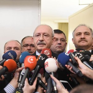 Kılıçdaroğlu'ndan 'MHP'li Bakan' tepkisi