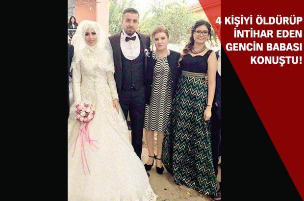 Baba Murteza K: Söyleseydi evlenmezdim