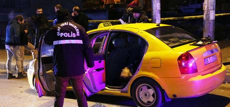 Ankara'da silahlı saldırı: 1 kişi öldü