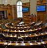"""Danimarka parlementosunda """"1915 olaylarıyla ilgili Ermeni iddiaları"""" görüşüldü. Görüşmede Türkiye"""