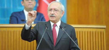 Kemal Kılıçdaroğlu: Referandumdan kesinlikle 'Hayır' çıkacak