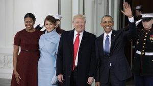 Donald Trump için 200 milyon dolarlık tören
