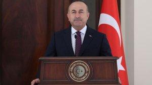 Dışişleri Bakanı Mevlüt Çavuşoğlu, Trump'ın kabine adayları ile görüştü
