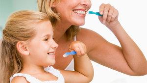 Tatili fırsat bilin, çocuklarınızın diş bakımını yaptırın!