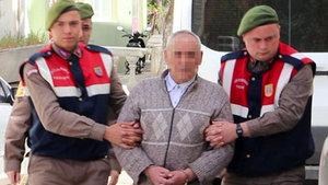 Isparta'da gelinine tecavüz eden kayınpedere 27 yıl hapis