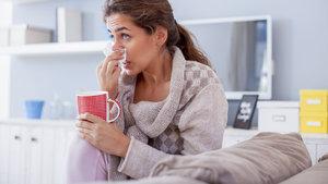 Grip ile nezle arasındaki farklar...