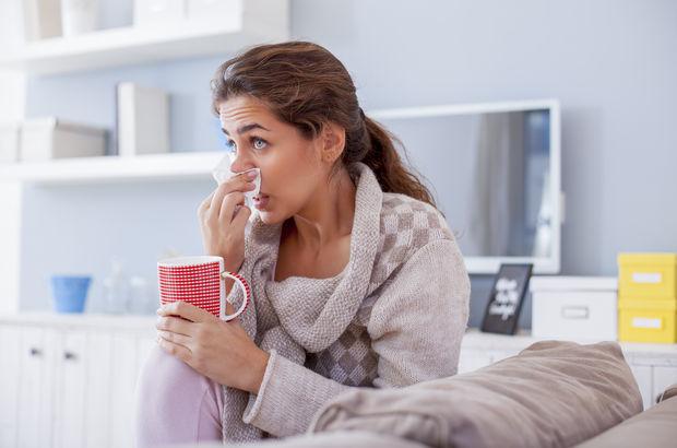 Grip ile nezle arasındaki fark nedir?