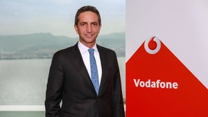 Vodofone Türkiye'de yeni bir atama gerçekleşti