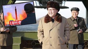 Kuzey Kore'den Trump'a 'ilk gün' sürprizi!