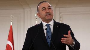 Çavuşoğlu'ndan Trump'a 'FETÖ' çağrısı