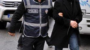 FETÖ'den tutuklananlar ve gözaltına alınanlar (20 Ocak 2017)