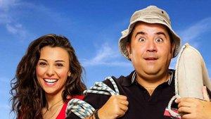 Deniz kokulu komedi: Olanlar Oldu