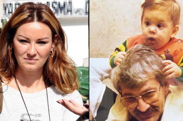 Pınar Altuğ'dan duygusal mesaj