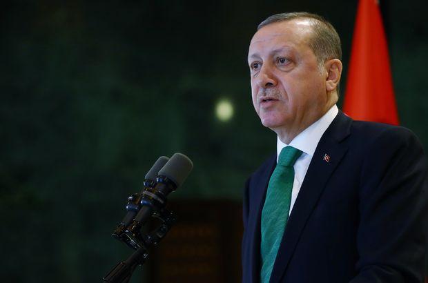 Cumhurbaşkanı Erdoğan'dan Doğu Afrika'ya ziyaret