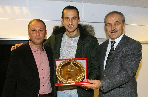 Yusuf Yazıcı Trabzonspor
