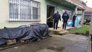 Kocaeli'de HIV virüsü taşıyan kamyon şoförü intihara kalkıştı