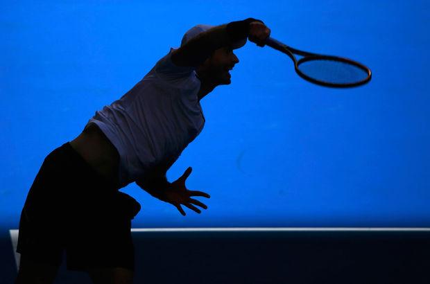 Andy Murray ve Angelique Kerber 4. turda!