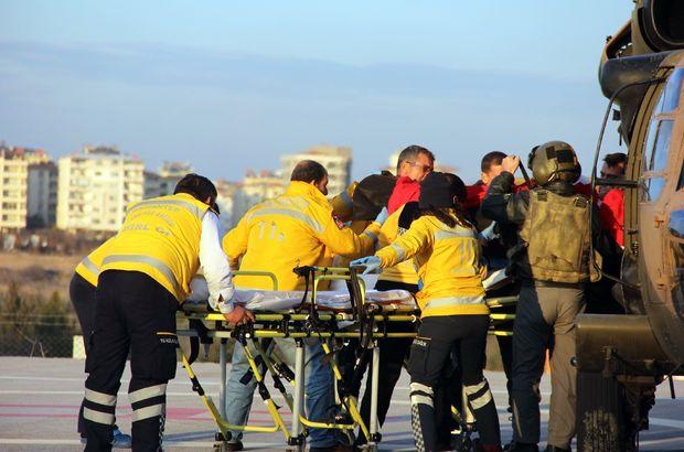 El Bab'da 5 asker şehit oldu, 9 asker yaralandı!