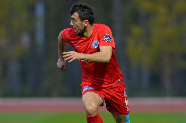 Ferhat Kiraz, Evkur Yeni Malatyaspor'da!