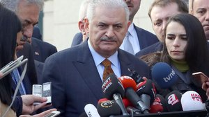 Yıldırım'dan MHP'li bakan iddiasına yanıt: Sayın Devlet Beyi tanıyamamışlar