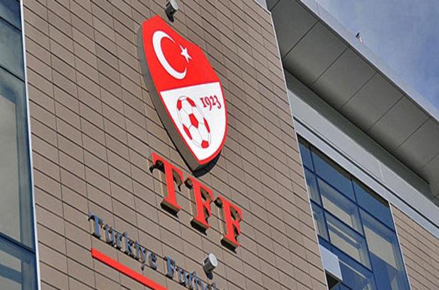 TFF'de hakem lisansı skandalı