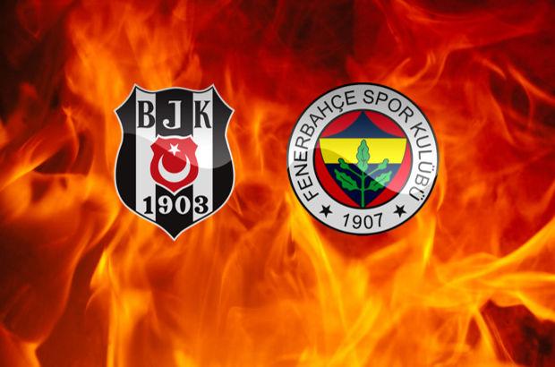 Beşiktaş ve F.Bahçe'ye PFDK şoku!