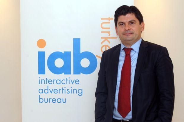 IAB Türkiye 4. Olağan Genel Kurulu gerçekleşti