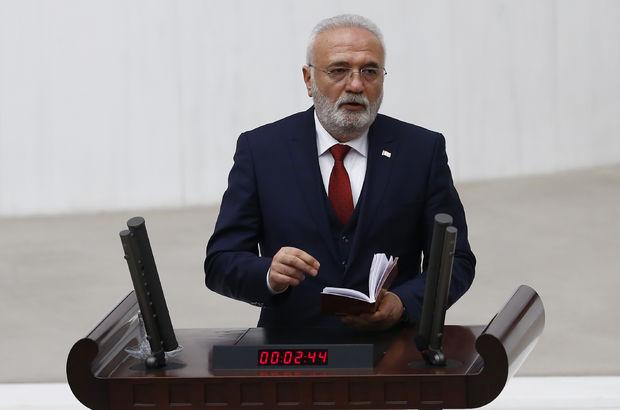 Mustafa Elitaş'tan Aylin Nazlıaka'ya tepki