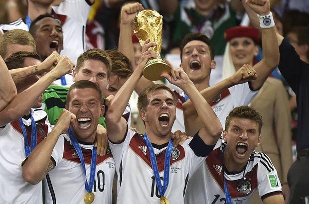 Almanya resmen Euro 2024 adaylığını açıkladı