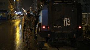 İstanbul Emniyet Müdürlüğü'ne roketatarlı saldırı girişimi