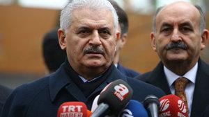 Binali Yıldırım'dan MHP ve anayasa değişikliği açıklaması