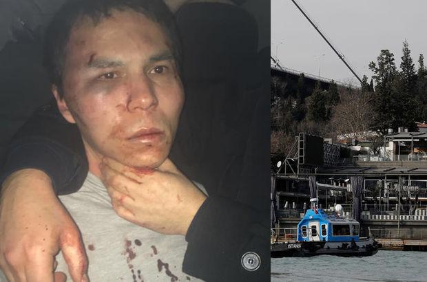 Tacikistan'dan Reina gözaltıları ile ilgili açıklama
