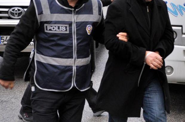 SON DAKİKA! FETÖ'den tutuklananlar ve gözaltına alınanlar (20 Ocak 2017)