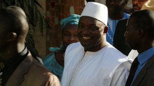 Gambiya'da siyasi kriz çözülüyor mu?