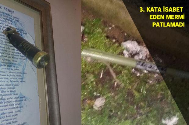 Sütlüce'deki AK Parti binasına saldırı girişimi