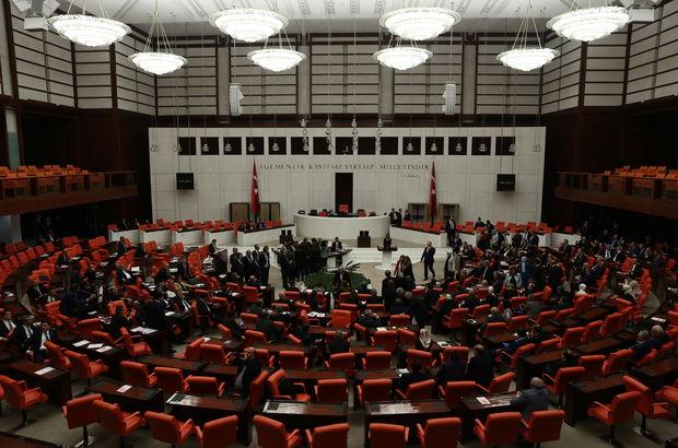 Türkiye referanduma gidiyor