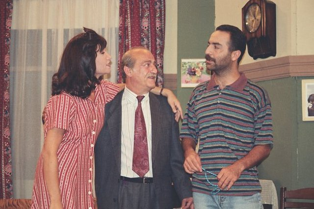 90'ların fenomeni Bir Demet Tiyatro'da hayatını kaybedenler